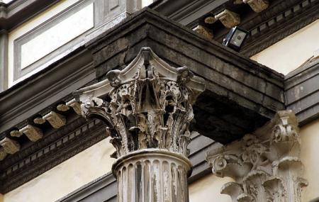 San Paolo Maggiore Image