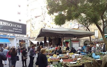 Mercato Pignasecca Image