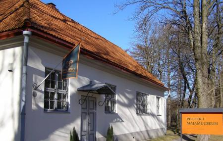 Peter The Great House Museum Image