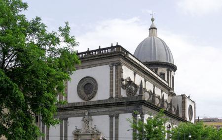 Santa Caterina A Formiello Image