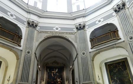 Pio Monte Della Misericordia, Naples