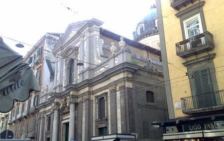 San Nicola Alla Carita Image