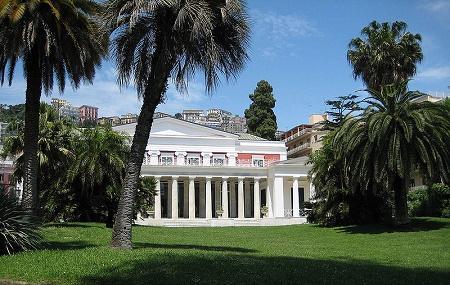 Villa Pignatelli Image