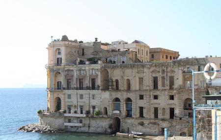 Villa Donn'anna Image