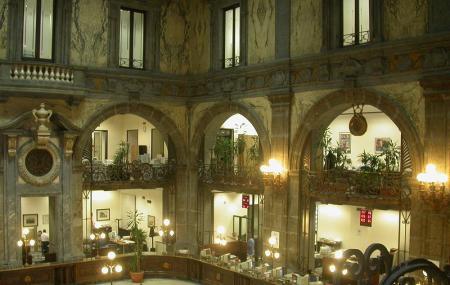 Gallerie Di Palazzo Zevallos Stigliano Image