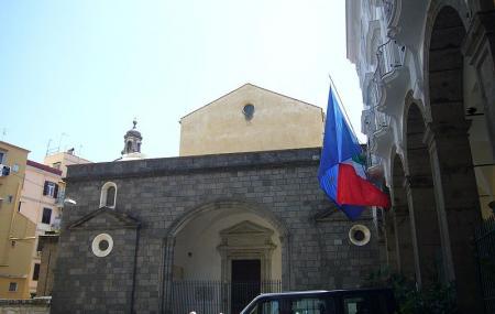 Sant'anna Dei Lombardi Image