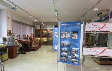 Thetys-museo Del Mare Di Napoli Image