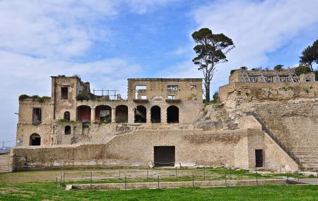 Parco Archeologico Pausilypon, Naples