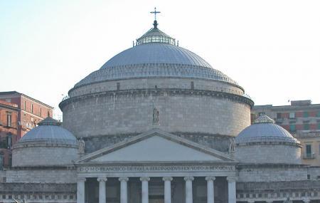San Francesco Di Paola Image
