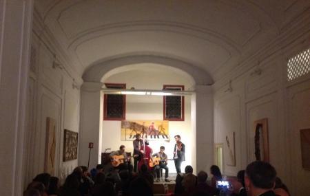 Zurzolo Teatro Live Image
