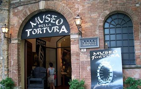Museo Delle Torture Image