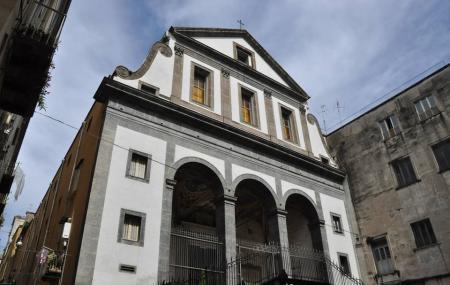 Santa Maria Di Regina Coeli Image