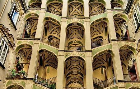 Palazzo Dello Spagnolo Image