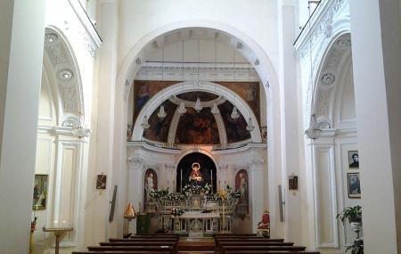 Chiesa Di Santa Maria Del Parto Image