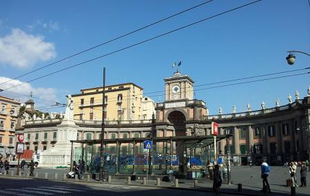 Piazza Dante Image