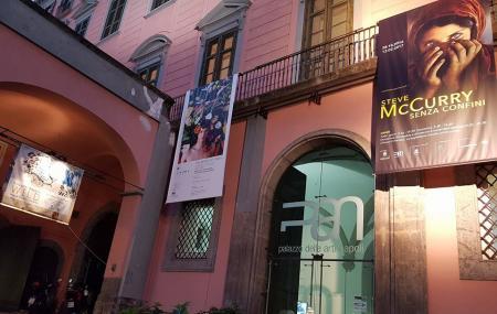 Palazzo Delle Arti Napoli Image