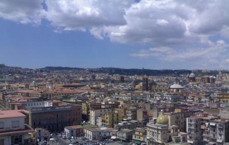 Piazza Del Mercato Image
