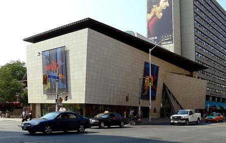 Bata Shoe Museum Image