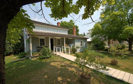 Mackenzie House Image