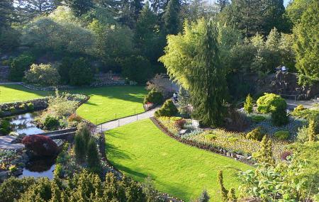 Queen Elizabeth Park Image