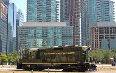 Toronto Railway Museum, Toronto
