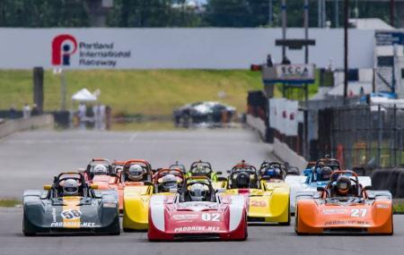 Portland International Raceway, Portland