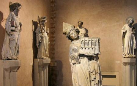 Musee Des Augustins Image
