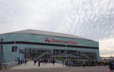 Smoothie King Center, New Orleans