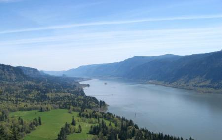 Columbia River Gorge National Scenic Area Image