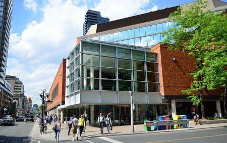 Toronto Public Library Image