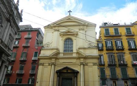 Basilica Dello Spirito Santo Image