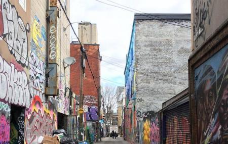 Rush Lane Image