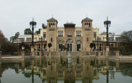 Museo De Artes Y Costumbres, Seville