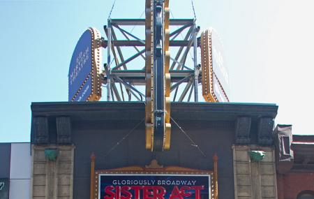 Ed Mirvish Theatre Image