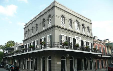 Lalaurie Mansion Image