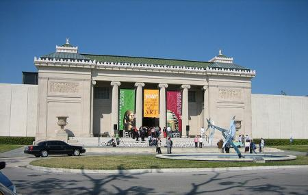New Orleans Museum Of Art Image
