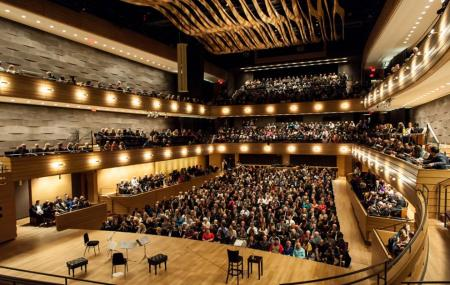 The Royal Conservatory Of Music Image