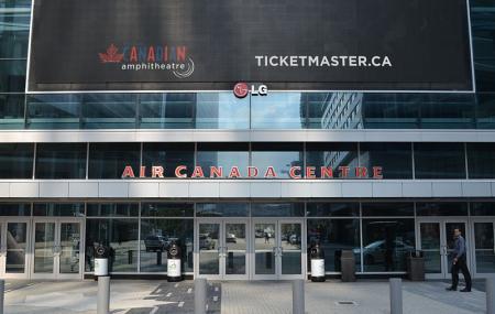 Air Canada Centre Image