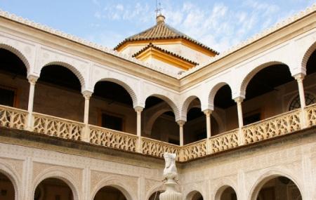 Casa De Pilatos Image