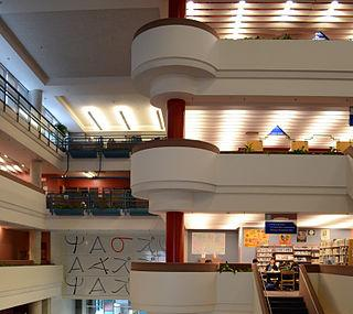 North York Central Library Image
