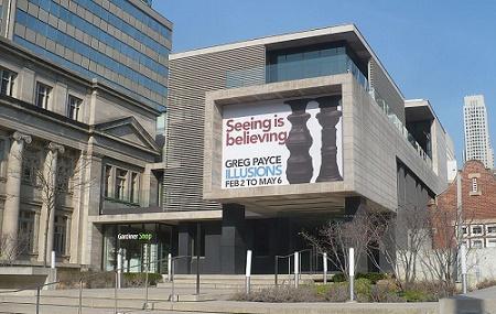 Gardiner Museum Image