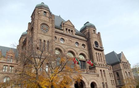 Legislative Assembly Of Ontario Image