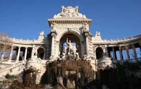Palaisand Parc Longchamp Image