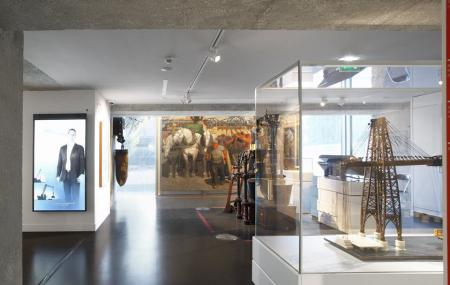 Musee D'histoire De Marseille, Marseille