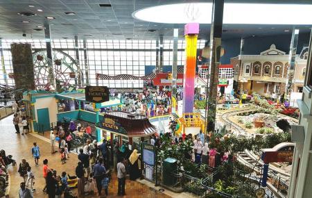 Fantasy Fair At Woodbine Centre Image