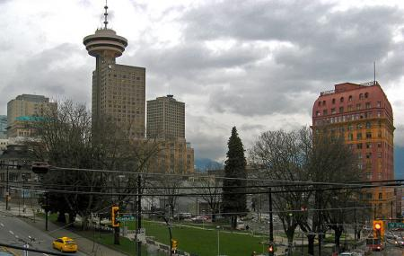 Vancouver Lookout Image