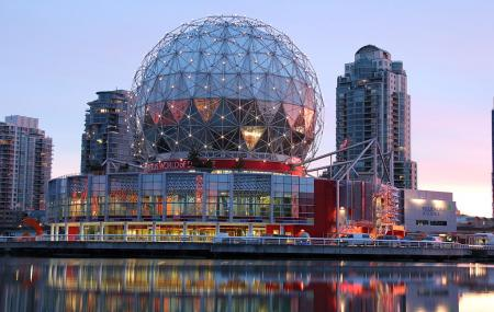 Science World Image