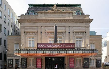 Royal Alexandra Theatre Image