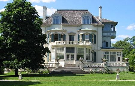Spadina House Image
