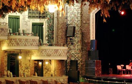 Elgin And Winter Garden Theatres Image